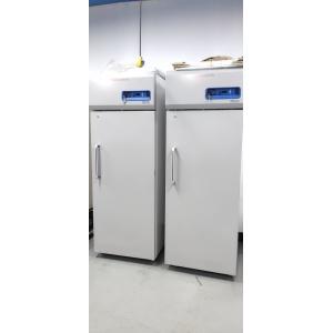 二手TSX-20℃ 手动除霜冷冻箱,650升,–25℃至–15℃