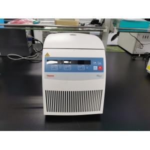 二手Heraeus Fresco 17 冷冻型微量台式离心机