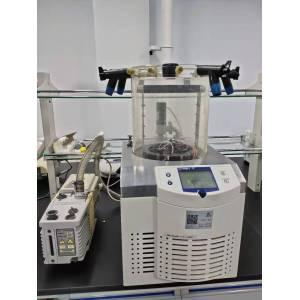 二手CHRIST冷冻干燥机ALPHA 1-4 LSC