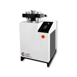 瑞绅葆HPS型自动液压压片机