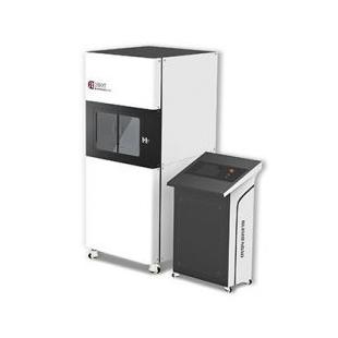 瑞绅葆超高压压样机用于直读光谱仪样品制备