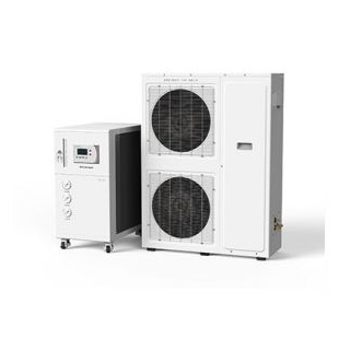 瑞紳葆CW-S分體風冷式水冷機