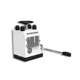 瑞绅葆PrepP-01M型手动液压压力机