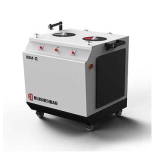 .瑞紳葆RBM-II型金屬磨樣機