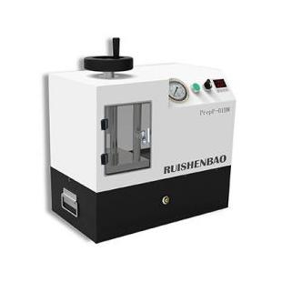 瑞绅葆PrepP-01BW型40T桌面自动压片机