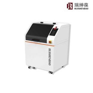 瑞绅葆LPM-01E超低温研磨机,实时控温,在线液氮冷冻