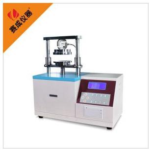 賽成 HY-01 三層共擠輸液用袋耐壓性測試儀