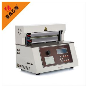 药用低密度聚乙烯膜袋热封试验仪HSH-H3