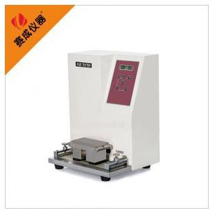 凸版印刷耐磨擦试验机|纸带磨擦试验机
