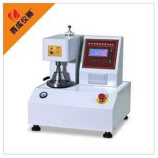 纸板耐破度检测仪 自动型耐破度试验机