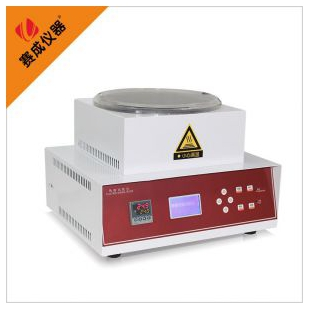 RSY-02济南赛成软塑包材热缩性试验机热冷缩力测定仪
