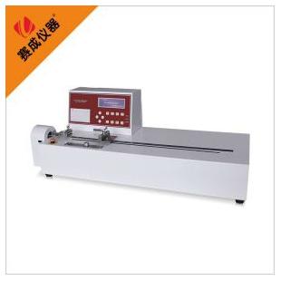 GB11402-89熱熔粘合襯布剝離強力測試儀選擇賽成BLD-200N