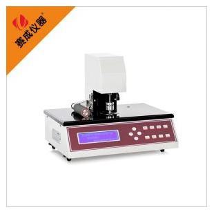 CHY-CA赛成厂家GB/T 6672金属片厚度测定仪
