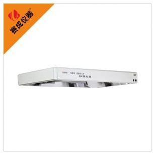 国际标准光源对色灯箱 双光源配置D65和A