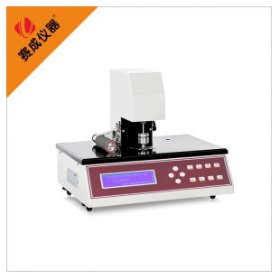 赛成仪器纸张测厚仪   电子式纸张厚度仪CHY-CA