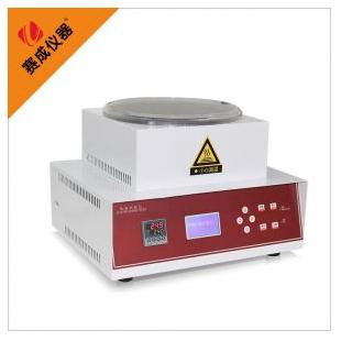 饮料标签热缩性测定仪 塑料热缩实验仪
