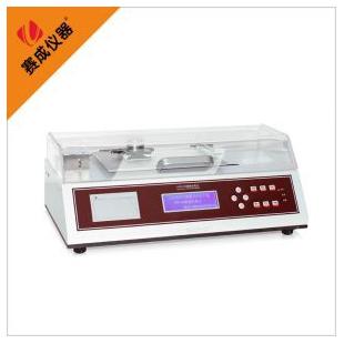 金属箔片摩擦系数测试仪MXD-02