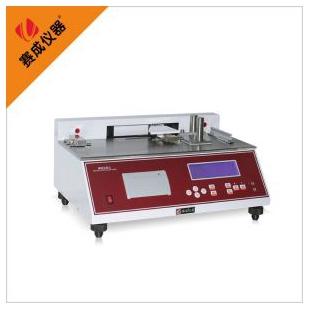 赛成供应橡胶材料摩擦系数试验仪ISO 8295