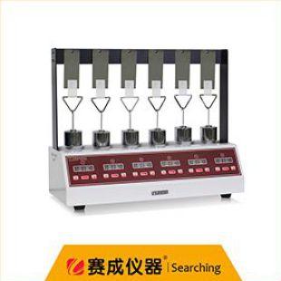 符合標準的膠粘帶持粘性試驗儀CZY-6S