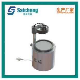 玻璃制品偏光应力仪 内应力测试仪