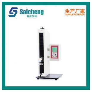 薄膜拉伸性能测试仪 拉力试验机