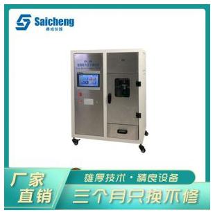 玻璃瓶耐内压力测试仪 耐内压试验仪