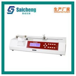 胶粘带剥离强度测试仪 标签剥离试验机