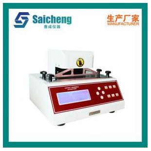 纸张柔软度测定仪 卫生巾柔软测试仪