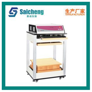 紙箱抗壓試驗機 紙板環壓強度試驗機