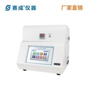 氧气透过率检测仪 保鲜膜氧气透过率测试仪