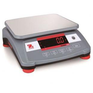 上海奥豪斯 Ranger® 2000 电子计重秤 R21PE6ZH