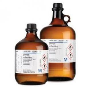 Merck HPLC 四氢呋喃 THF ≥ 99.9 % 4L 109-99-9
