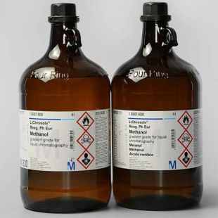 Merck LC-MS 乙腈 Acetonitrile≥99.9% 2.5L 75-05-8
