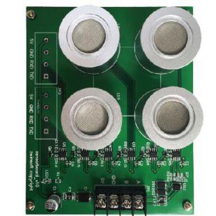 智易时代ZWIN-AQMS06微型空气站传感器