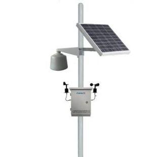 智易时代ZWIN-AQMS08微型环境空气质量监测站