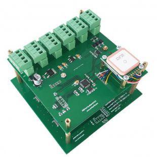 智易时代ZWIN-AQMS08微型空气站传感器