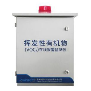 VOC监测仪厂家