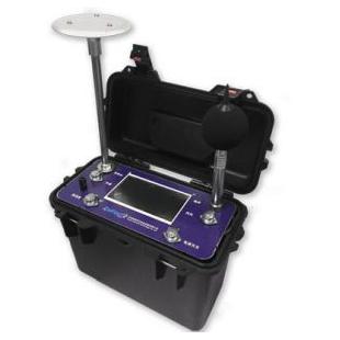 便携式扬尘在线监测仪
