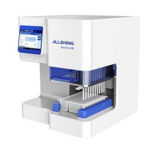 浙江奥盛  Auto-Pure10B系列/Auto-Pure16A全自动核酸提取仪