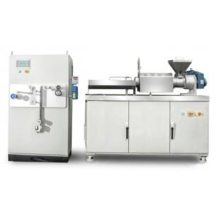 POTOP廣州普同3d打印線材擠出實驗機