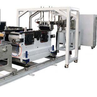 实验室用的挤出淋膜复合机- TPU TPE