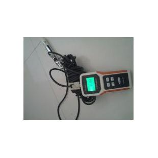 便携式电磁流速/流量仪,高精度移动测量