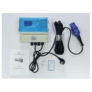 超声波明渠流量计,非接触式测量,防尘式仪器