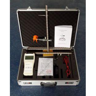 TD1206A型便携式流速测算仪,旋杯旋桨流速仪