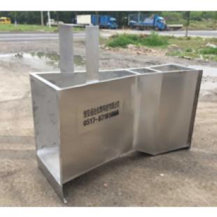 江苏通达模具加工供应玻璃钢巴氏计量槽,巴歇尔槽厂家供应