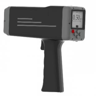手持式雷达电波流速仪
