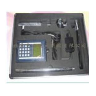 全漢化菜單顯示手持式本安型流速測量儀
