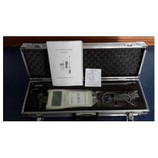 80度高溫旋槳LGY-II型直讀便攜式流速測算儀