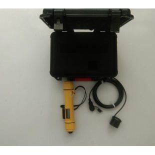 无线传输便携式超声波测深仪