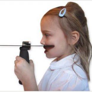 英国ROSE鼻音麦克风/鼻流鼻压仪/鼻音计
